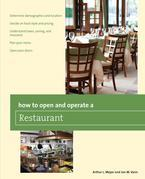 How to Open and Operate a Restaurant