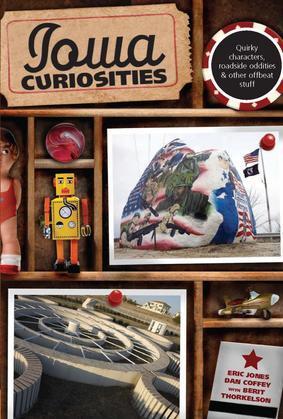 Iowa Curiosities