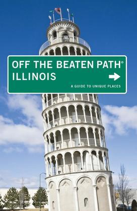 Illinois Off the Beaten Path®