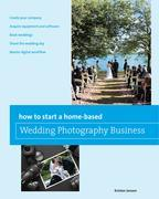 How to Start a Home-based Wedding Photography Business