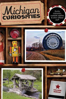 Michigan Curiosities