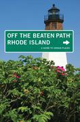 Rhode Island Off the Beaten Path®