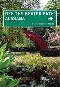 Alabama Off the Beaten Path®