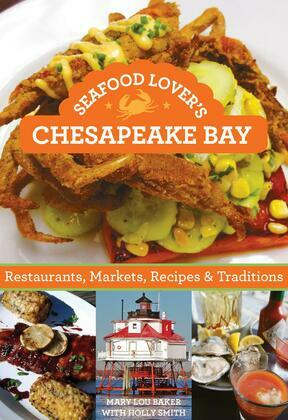 Seafood Lover's Chesapeake Bay