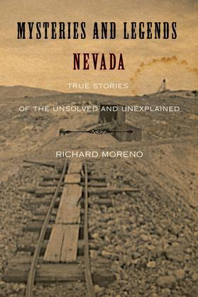 Mysteries and Legends of Nevada