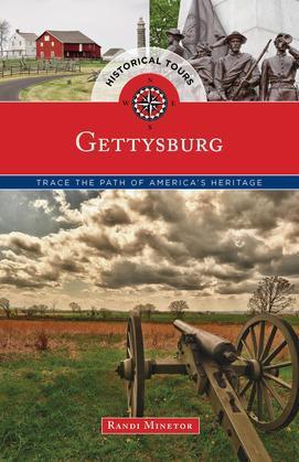 Historical Tours Gettysburg