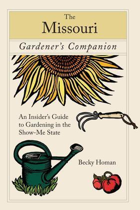 Missouri Gardener's Companion