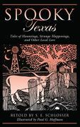 Spooky Texas