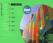 Montreal City Guide