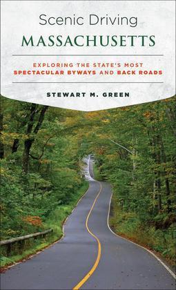 Scenic Driving Massachusetts