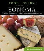 Food Lovers' Guide to® Sonoma
