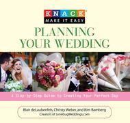 Knack Planning Your Wedding