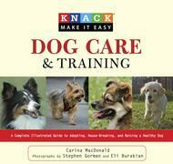 Knack Dog Care and Training