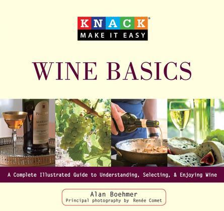 Knack Wine Basics