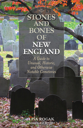 Stones and Bones of New England
