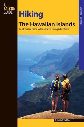 Hiking the Hawaiian Islands