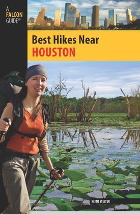 Best Hikes Near Houston
