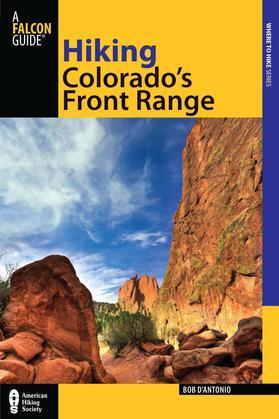Hiking Colorado's Front Range