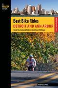 Best Bike Rides Detroit and Ann Arbor