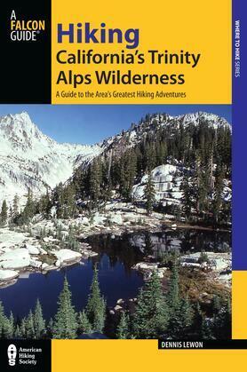 Hiking California's Trinity Alps Wilderness