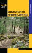 Best Easy Day Hikes Redding, California
