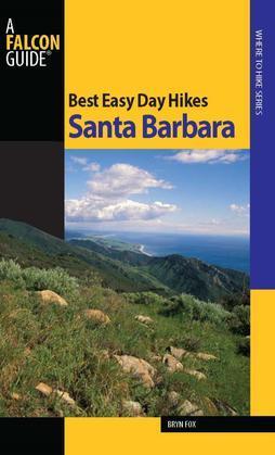 Best Easy Day Hikes Santa Barbara