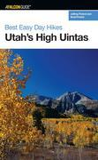 Best Easy Day Hikes Utah's High Uintas