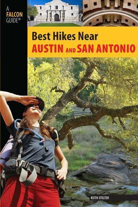Best Hikes Near Austin and San Antonio