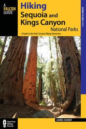 Hiking Sequoia and Kings Canyon National Parks