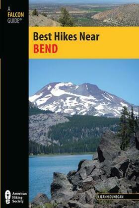 Best Hikes Near Bend