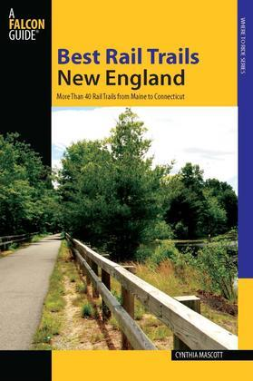 Best Rail Trails New England