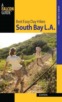 Best Easy Day Hikes South Bay L.A.