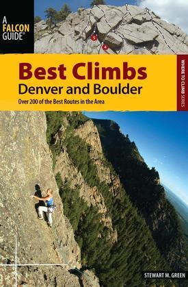 Best Climbs Denver and Boulder