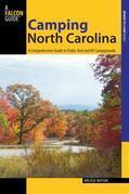 Camping North Carolina