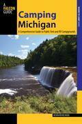 Camping Michigan