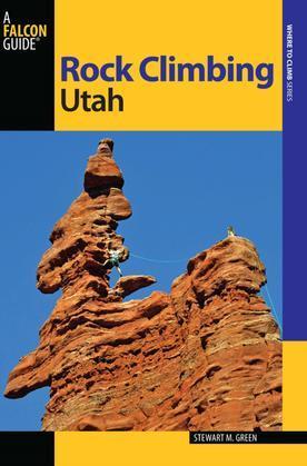 Rock Climbing Utah