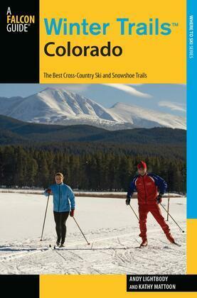 Winter Trails™ Colorado