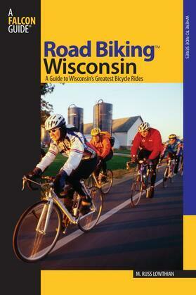 Road Biking™ Wisconsin