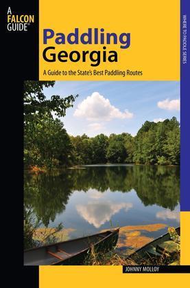 Paddling Georgia