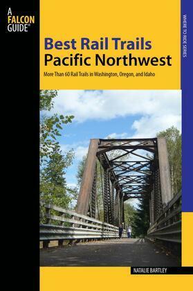 Best Rail Trails Pacific Northwest