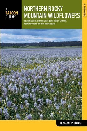 Northern Rocky Mountain Wildflowers