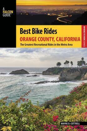 Best Bike Rides Orange County, California