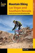 Mountain Biking Las Vegas and Southern Nevada