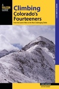 Climbing Colorado's Fourteeners