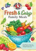 Fresh & Easy Family Meals