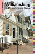 Insiders' Guide® to Williamsburg