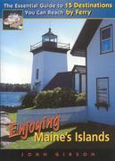 Enjoying Maine's Islands