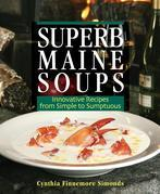 Superb Maine Soups