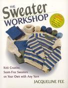 Sweater Workshop, sewn