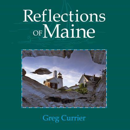 Reflections of Maine
